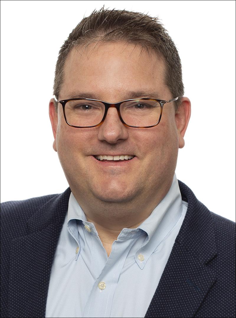 Chad Kurtz